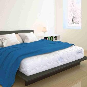 ที่นอน Synda รุ่น Posture Relax ขนาด 6 ฟุต แถมฟรี! ชุดเครื่องนอน 11 ชิ้น