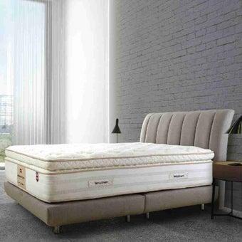 ที่นอน Slumberland รุ่น Tempsmart II ขนาด 5 ฟุต-01