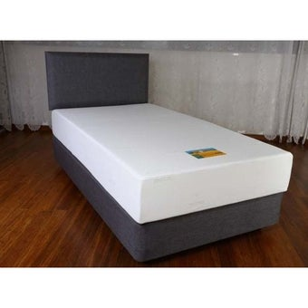 ที่นอน APP รุ่น Deluxe Firm Memory หนา 10 นิ้ว ขนาด 6 ฟุต แถมฟรี ชุดเครื่องนอนจำนวน 12 ชิ้น-00