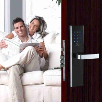 39002443-smart-home-home-security-digital-door-lock-32