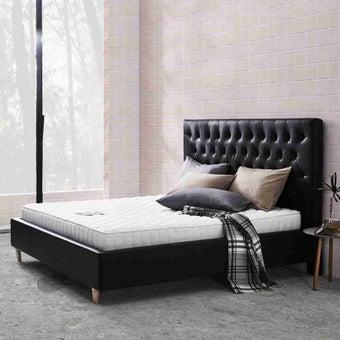 ที่นอนโฟม ที่นอน ฟูก สีขาว Dunlopillo : SB Design Square