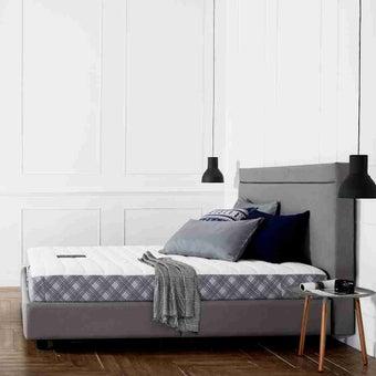 ที่นอน ฟูก ที่นอนโฟมวิทยาศาตร์ สีขาว Dunlopillo : SB Design Square
