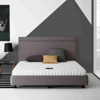 ที่นอน ฟูก ที่นอนโฟม สีขาว Dunlopillo : SB Design Square