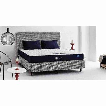 ที่นอน ที่นอนโฟมสังเคราะห์ สีสีขาว-SB Design Square