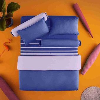 ชุดผ้าปูที่นอน ชุดผ้าปูที่นอน-SB Design Square