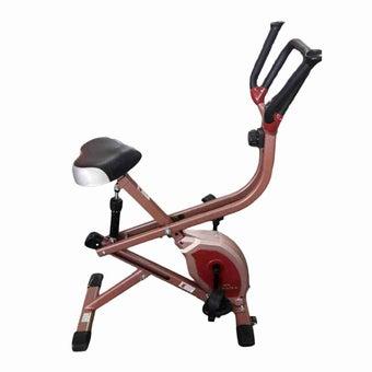 สินค้าเพื่อสุขภาพ เครื่องออกกำลังกาย สีสีทอง-SB Design Square