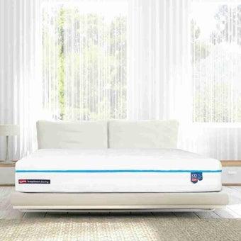 Slumberland ที่นอน Tempsmart X Medium ขนาด 5 ฟุต