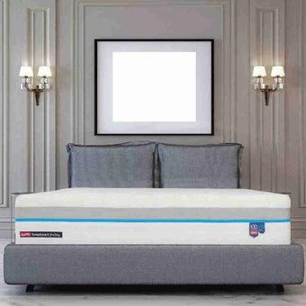 Slumberland ที่นอน Tempsmart X Soft ขนาด 5 ฟุต