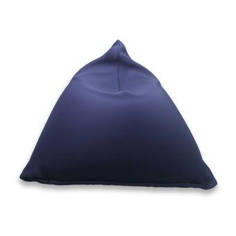 โซฟา Aneestyle รุ่น Scorpion bean bag (ทรงสามเหลี่ยม สี น้ำเงิน) -ANEESTYLE