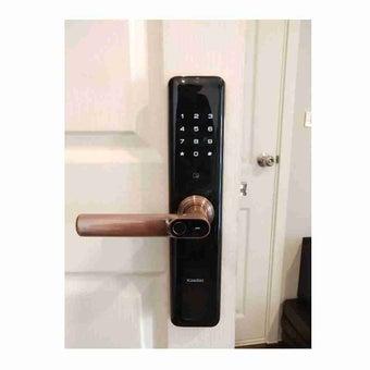 Digital Door Lock  Kaadas S-8 Rose Gold-02