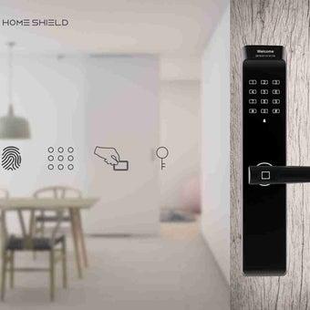 Digital Door Lock Home Shiled JD305-04