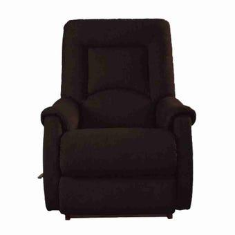 เก้าอี้ปรับเอนนอน La-Z-Boy 10T-741-C-142678 Serenity ผ้า i-Clean สี Fudge