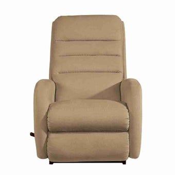 เก้าอี้ปรับเอนนอน La-Z-Boy 10T-744-D-144073 Forum ผ้า i-Clean สี Twilight