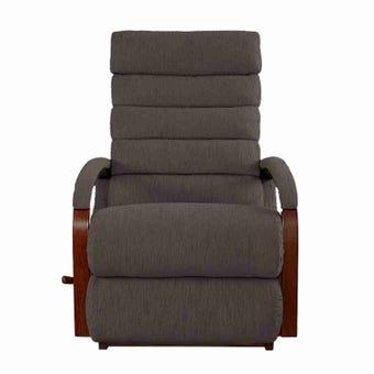 เก้าอี้ปรับเอนนอน La-Z-Boy 10T-520-D-144057 Norman ผ้า i-Clean สี Truffle