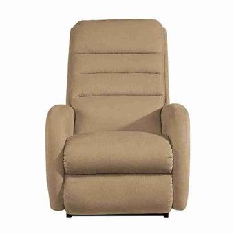 เก้าอี้ปรับเอนนอนไฟฟ้า La-Z-Boy 1PT-744-D-144073 Forum ผ้า i-Clean สี Twilight-01