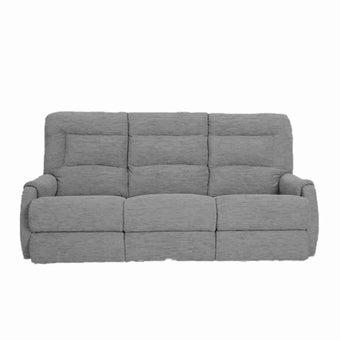 โซฟา La-Z-Boy 61T-741-D-144057 Serenity ผ้า i-Clean สี Truffle
