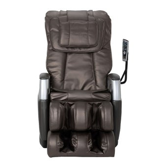 สินค้าเพื่อสุขภาพ เก้าอี้นวดไฟฟ้า สีสีน้ำตาล-SB Design Square