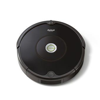 หุ่นยนต์ดูดฝุ่นอัตโนมัติ iRobot รุ่น Roomba 606