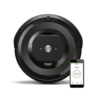 หุ่นยนต์ดูดฝุ่นอัตโนมัติ iRobot รุ่น Roomba e5