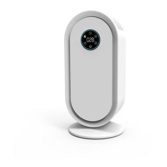 เครื่องใช้ไฟฟ้าในครัว เครื่องฟอกอากาศ สีสีขาว-SB Design Square