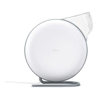 IQ Air เครื่องฟอกอากาศส่วนตัว Atem Desk-White -IQ AIR