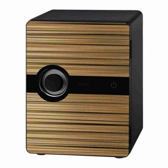 อุปกรณ์รักษาความปลอดภัยภายในบ้าน ตู้เซฟ สีสีทอง-SB Design Square