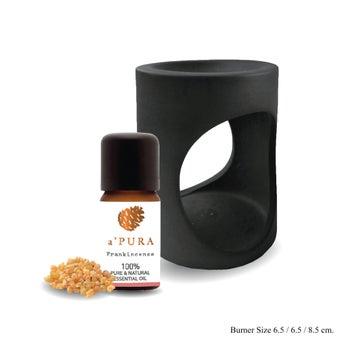 a ฟุตPURA น้ำมันหอมระเหย100% กลิ่น แฟรงคินเซนส์7