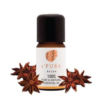 a'PURA น้ำมันหอมระเหย100% กลิ่นโปยกั๊ก -A'PURA