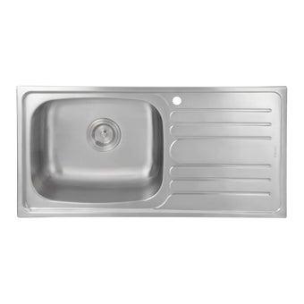 เครื่องใช้ไฟฟ้าในครัว อ่างล้างจาน-SB Design Square