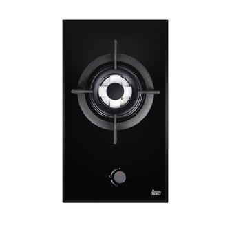 เตาแก๊ส TEKA รุ่น GK LUX 30.1 1G AI AL TR  กระจกดำ-01