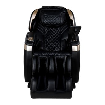 สินค้าเพื่อสุขภาพ เก้าอี้นวดไฟฟ้า สีสีดำ-SB Design Square