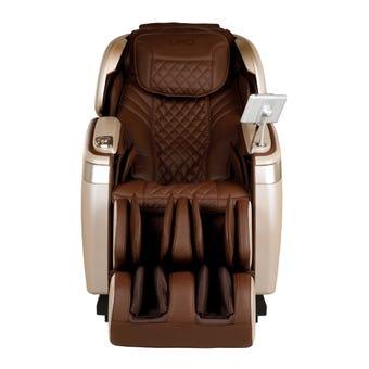 สินค้าเพื่อสุขภาพ เก้าอี้นวดไฟฟ้า สีสีอ่อน-SB Design Square