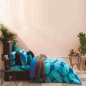 ชุดผ้าปูที่นอน ชุดผ้าปูที่นอน+ผ้านวม-SB Design Square