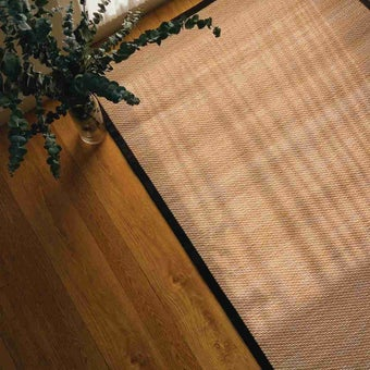 เสื่อ PDM BRAND คู่สีธรรมชาติ Honey Rattan (หวายน้ำผึ้ง) Size S-04