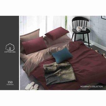 ผ้าปูที่นอน Santas -SB Design Square