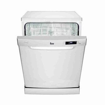 เครื่องล้างจาน TEKA รุ่น LP8 820 WHITE-01