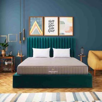 ที่นอน ที่นอนยางพารา สีสีเทา-SB Design Square