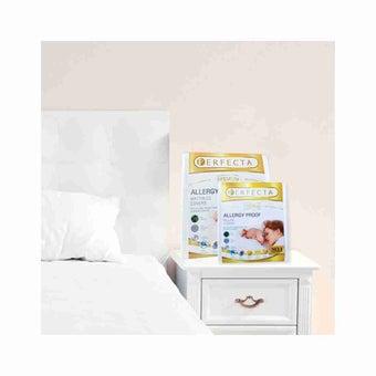 ชุดผ้าปูกันไรฝุ่น Perfecta : Sb Design Square