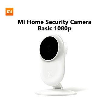 Xiaomi Home Security Camera Basic 1080P กล้องวงจรปิดอัจฉริยะ-01