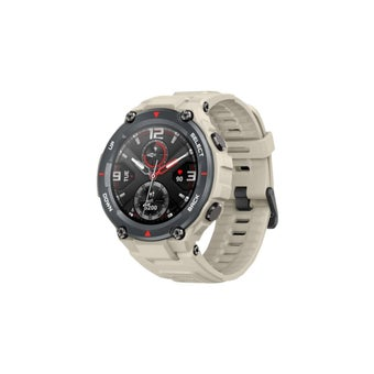 Xiaomi Amazfit T-Rex นาฬิกาอัจฉริยะ หนาจอ 1.3 นิ้ว/สีกากี-02