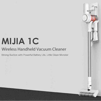 Xiaomi_Mi Handheld Vacuum Cleaner 1C เครื่องดูดฝุ่นมือถือแบบไร้สาย