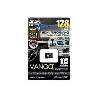 VANGO เมมโมรี่การ์ด 128 GB -00