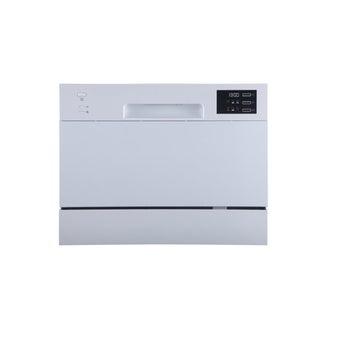 เครื่องล้างจานแบบตั้งอิสระ TEKA รุ่น LP2 140 WHITE