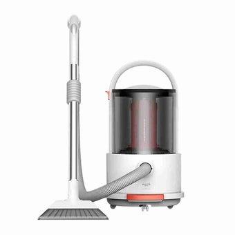 Xiaomi Deerma Vacuum Cleaner รุ่น TJ200 เครื่องดูดฝุ่นอเนกประสงค์ เครื่องดูดฝุ่นภายในบ้าน