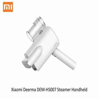 Xiaomi Deerma รุ่น DEM-HS007 Steamer Handheld เตารีดไอน้ำแบบพกพา