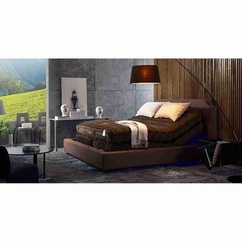 เตียงไฟฟ้า เตียงปรับระดับ Lotus SB Design Square
