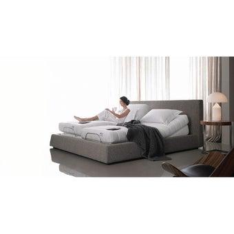 เตียงไฟฟ้า เตรียงปรับระดับ Omzz SB Design Square