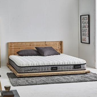 Eastmanhouse ที่นอน รุ่น EXCELLENT 500 ขนาด 6 ฟุต จำนวน 1 หลัง  แถมหมอนหนุนใยสังเคราะห์ 2 ใบ-00