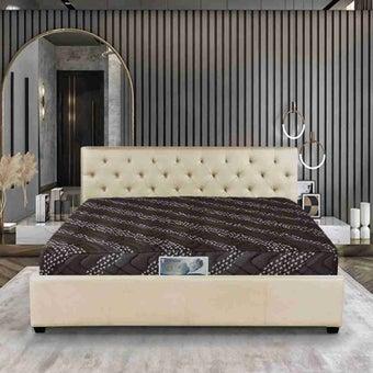 ที่นอน LADY AMERICANA รุ่น ZEN  ขนาด 6 ฟุต แถมฟรี ชุดเครื่องนอนและผลิตภัณฑ์บรรจุใย 11 ชิ้น