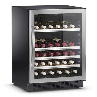 DOMETIC C50G ตู้แช่ไวน์ 50 ขวด Single Temp-01